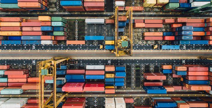 Endüstriyel Ürün Ve Hizmetler İçin Pazaryeri